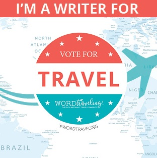 vote for traveling