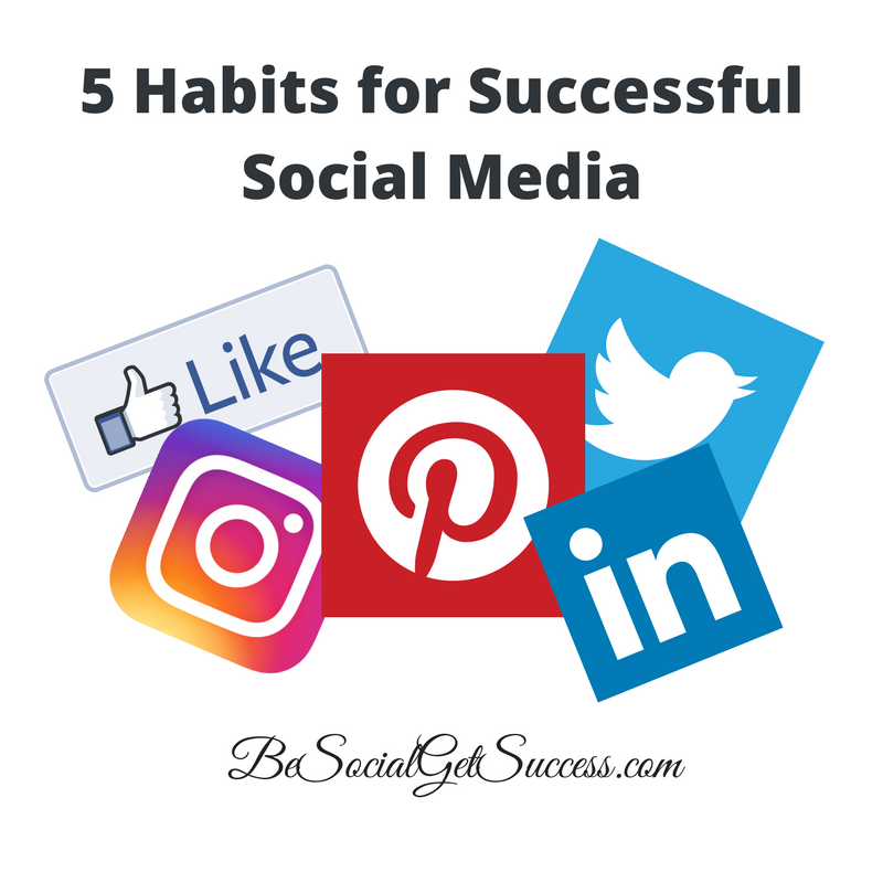 Successful Social Media